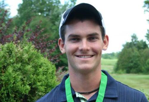 Apologise, amateur canadian golf man