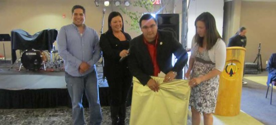 New Hotel Involving Six First Nations Built Off Reserve