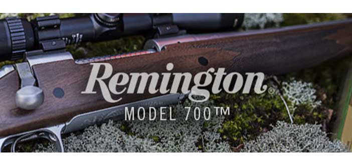 remington rifles 700 and seven recalled due to trigger problems