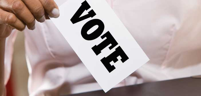 Are you on the Ontario voters list?