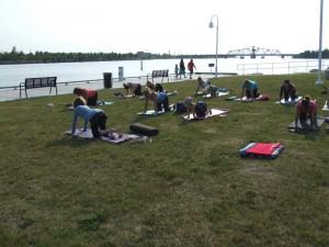 HW-Yoga