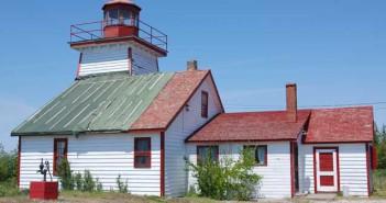 Mississagi Lighthouse - File Photo