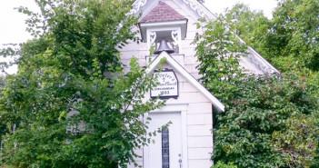 Future of Sheguiandah Anglican church under review