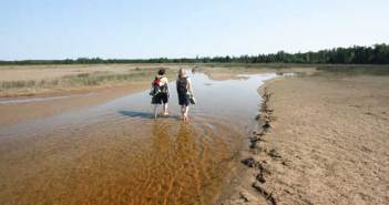 Misery Bay Provincial Park will see an additional 251 acres added to its space.