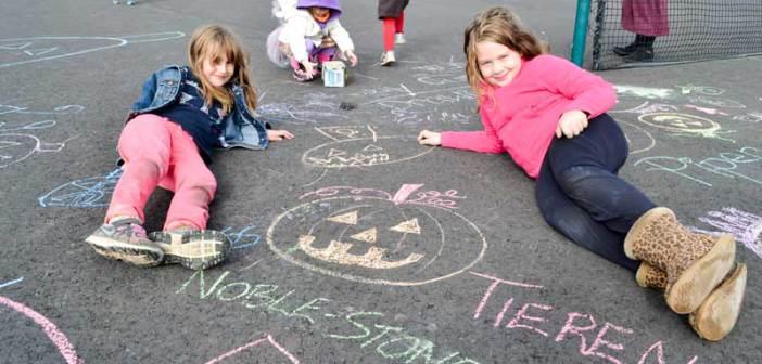 Assiginack celebrates fall with inaugural Pumpkin Festival