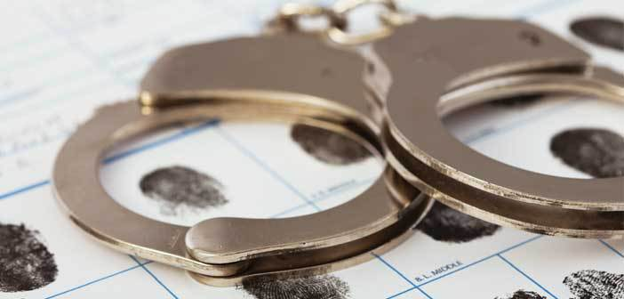 Sault Ste. Marie man arrested on outstanding warrants in Wikwemikong