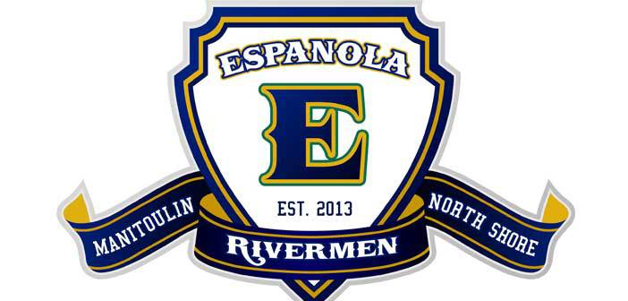 Espanola Rivermen rely on balanced scoring to secure first-ever CIHL win