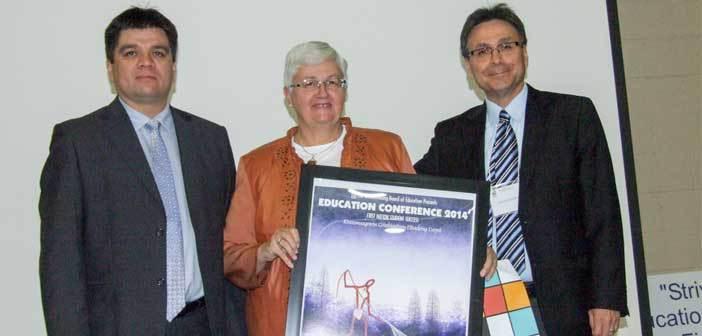 Wikwemikong Educational Conference lays educational foundation
