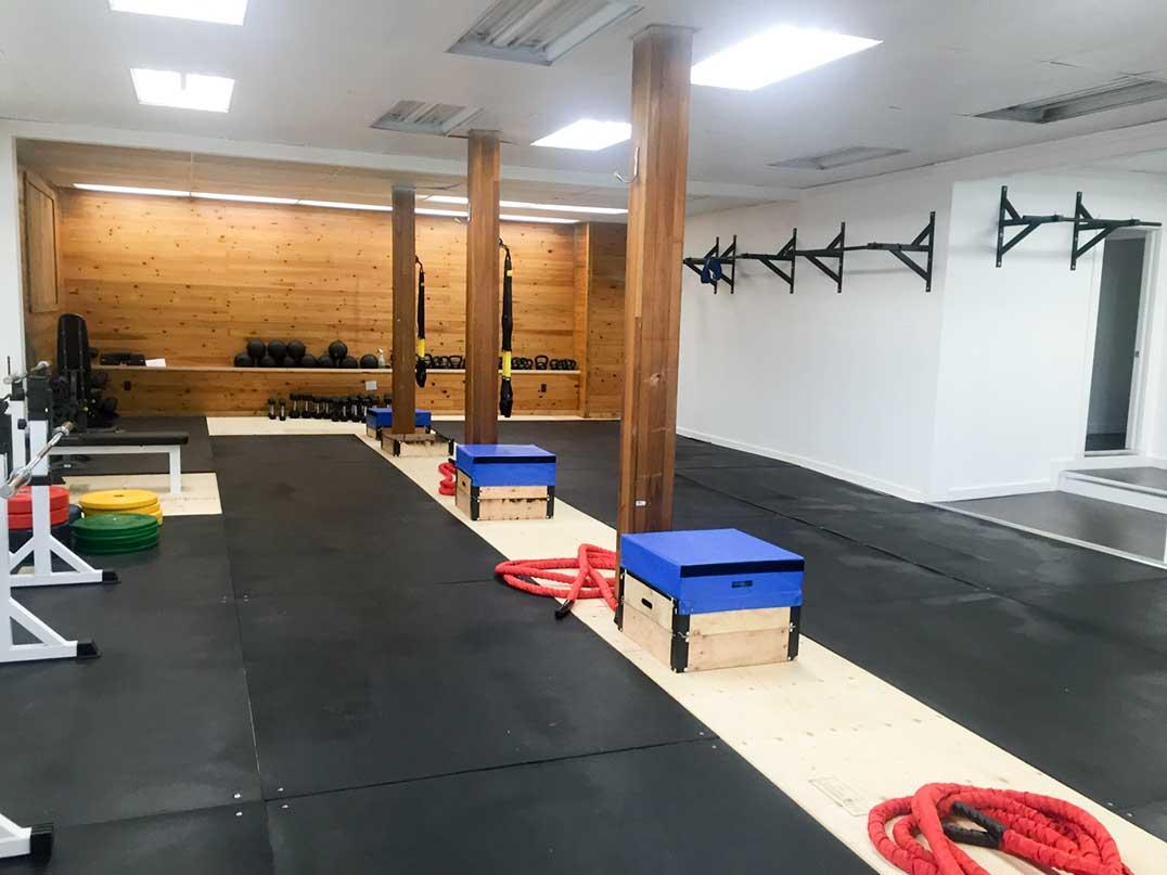 Elite Training opens Little Current gym