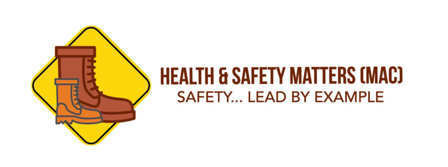 Health Safety Matters Banner The Manitoulin Expositor