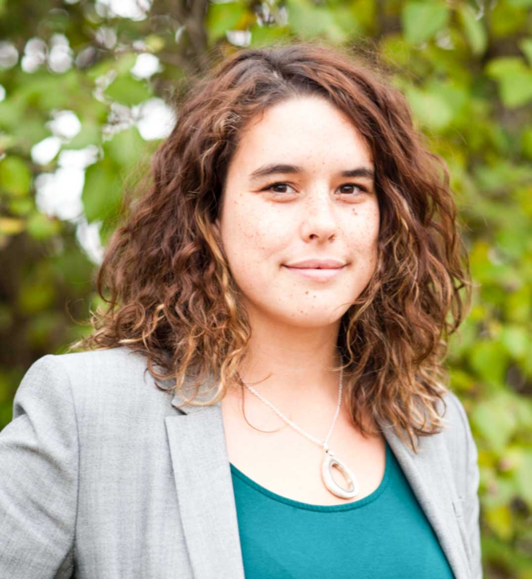 Samantha Ramage returns home to open family law practice
