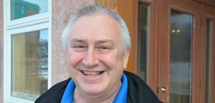 Robert Beaudin new M'Chigeeng director of education