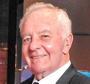 Jack Purvis