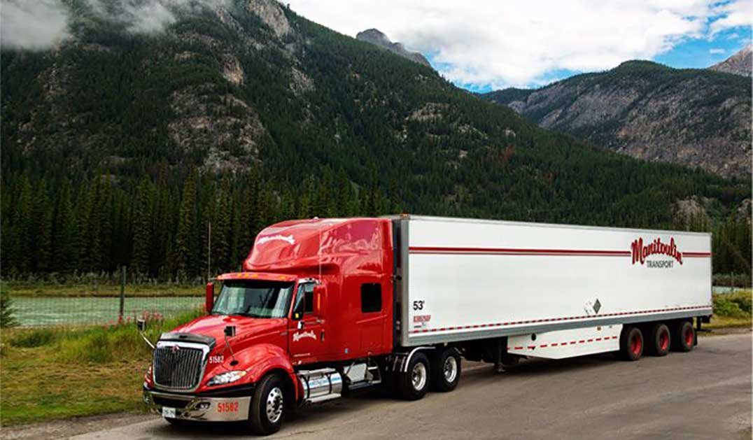 Trucking companies hopeful Ontario puts in place program to