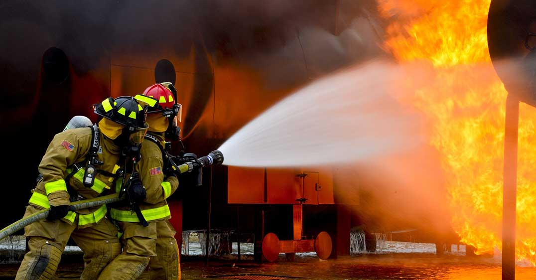 Controversial provincial firefighter certification regulations are ...