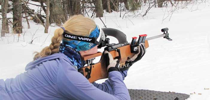 Island biathlete selected for Canada Winter Games